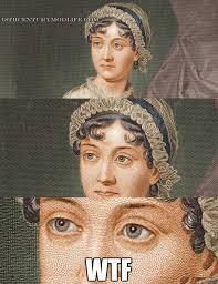 Delacroix Meme - 18th century mod life live it up like it s the 18th century