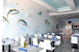 Interior Decorators Fort Lauderdale Dining Room Hospitality Interior Design Of Sea The Restaurant
