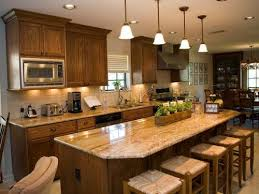 granite island kitchen modern granite kitchen island table with seating regard to top