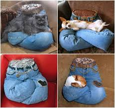20 fantastic ideas for diy 20 fantastic pet bed ideas pet beds pillows and pet recycling