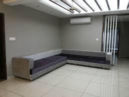 L Shape Wooden Sofa Designs L Shape Sofa Set Design Home Design Ideas