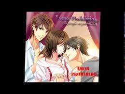 imagenes de amor imposible anime amor prohibido juego otome en español youtube