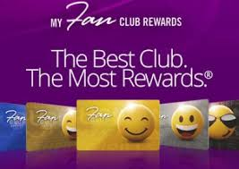 my fan club rewards restaurants dining specials isle casino cape girardeau