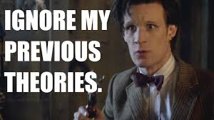wedding quotes doctor who the oldest question in the universe it has indeed been in