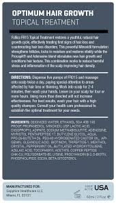 Azelaic Acid Hair Loss Fr15 U2014 Follics