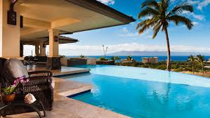 vacation homes pacific luxury living