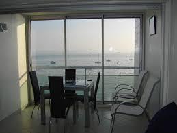 location chambre arcachon studio large vue mer direct plage à arcachon