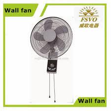 Oriental Wall Fan by 16