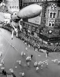 the nine pound hammer macy s thanksgiving day parade