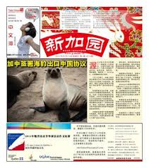 si鑒e social de la banque populaire 新加园第14期by xinjiayuan issuu
