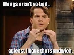 Sandwich Meme - the sandwich people kith meme