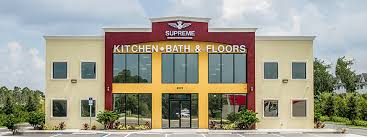 Used Kitchen Cabinets Tampa by Kitchen Cabinets Countertops Floors Supreme Orlando Fl