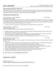 sle resume officer 28 images parole officer resume canada