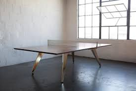 Ping Pong Conference Table Custom Projects Portfolio U2013 The Good Mod