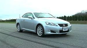 2006 lexus is350 review lexus is 2006 2013 road test