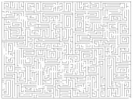 printable hard maze games 162 best mazes images on pinterest school labyrinths and