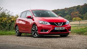 nissan pulsar newmotoring nissan u0027s pulsar 190 is good but falls short of exciting
