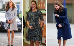 kate middleton dresses kate middleton wore her favorite maternity dress to her first