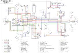 wiring diagrams org 1990 yamaha yfm350 moto diagram wiring