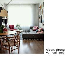 tips and tricks for decorating small living rooms incollective