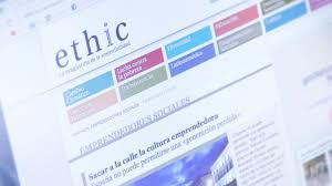 Challenge La Vanguardia Ethic La Vanguardia De La Sostenibilidad En Ethic Trabajamos