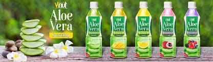 lychee juice 500ml original bottle aloe vera drink sparkling with lychee juice