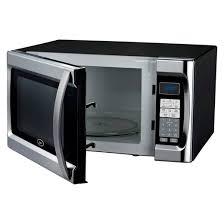 black friday microwave deals oster 1 3 cu ft 1100 watt microwave oven black ogzf1301 target