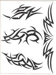 resultado de imagem para final fantasy tribal tatto tribal