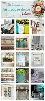 farmhouse decor 20 best thrifty diy projects with farmhouse