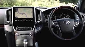 toyota land cruiser interior 2017 2018 toyota land cruiser prado interior look auto suv 2018