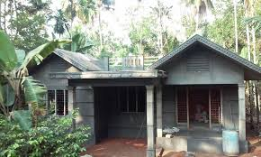 Low Cost Home Building 3 Bhk Low Cost House At Trissur Building Designers