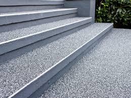 steinteppich verlegen treppe steinteppich treppe aussenbereich myelmo de
