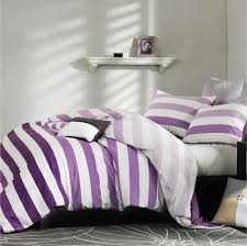 girls lilac bedding magnificent bed covers with purple striped accents combined cool