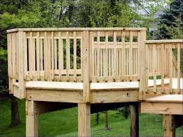 outdoor ideas porch fence designs patio railing ideas house