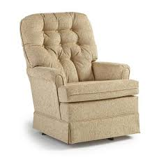 Small Living Room Chairs That Swivel Joplin Swivel Rocker Elm City Furniture