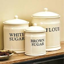 white kitchen canisters sets kitchen canister kulfoldimunka club