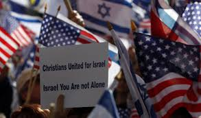 How Big Is The American Flag Why American Evangelicals Are A Huge Base Of Support For Israel