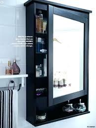 Bathroom Mirror With Medicine Cabinet Bathroom Mirrored Medicine Cabinet Upandstunning Club