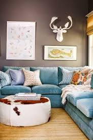 Blue Velvet Sectional Sofa by The Striking Harrington Large Chaise Sofa Is A Fantastic Addition