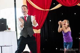 bay area entertainers hire dante magician family entertainer children s party