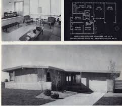 1950s homes homes and plans of the 1940 u0027s 50 u0027s 60 u0027s and 70 u0027s flickr