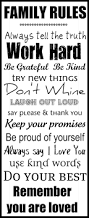 I Love My Family Quote by 109 Best Quotes Family Rules Images On Pinterest Family Rules