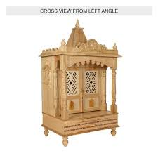 wooden cabinet for pooja kashiori com wooden sofa chair