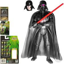 darth vader spirit halloween hasbro power of the jedi