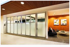 interior partitions optimize your work space with interior glass doors and partitions