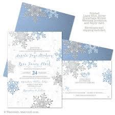 snowflake wedding invitations wedding invitations snowflake design popular wedding invitation 2017