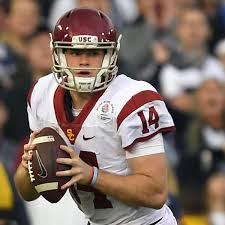 Michael Hutchings Usc Usc Spring Game 2017 Date Start Time Tv Schedule Live Stream