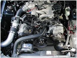 1992 mustang supercharger procharger mustang stage ii intercooled supercharger system