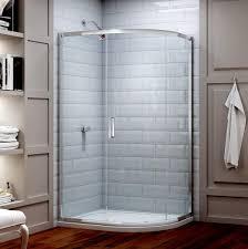 merlyn series 8 single door quadrant shower enclosure uk bathrooms