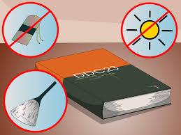 4 ways to organize books wikihow